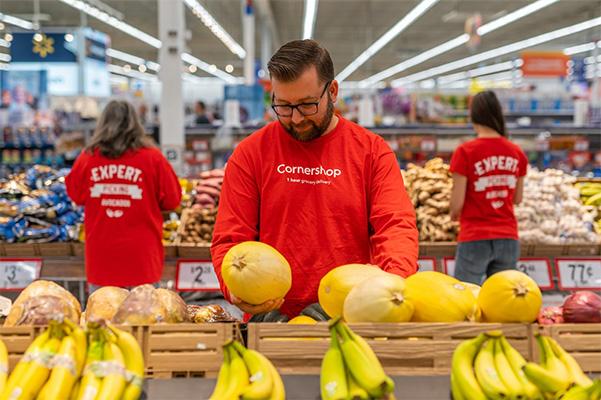Walmart Canada expands pilot of Cornershop delivery
